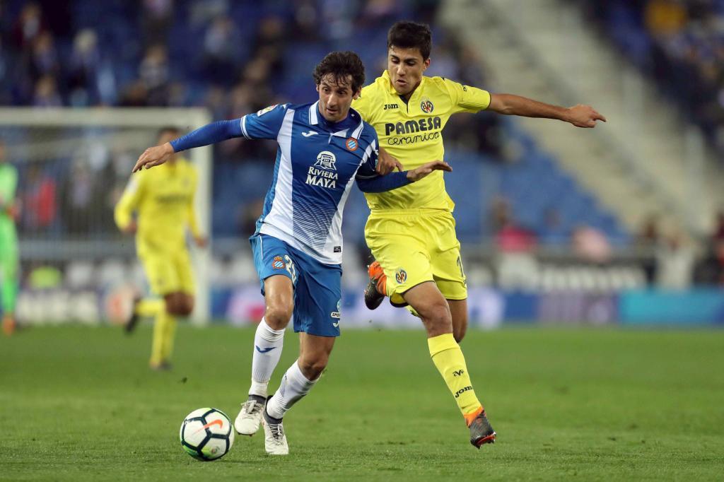 #Envivo ⚽ ¡Gol de Granero! Espanyol 1 -...