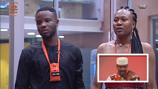 #BBNaija 2018 Week 3 Eviction Princess and Bitto and Vandora and Deeone evicted