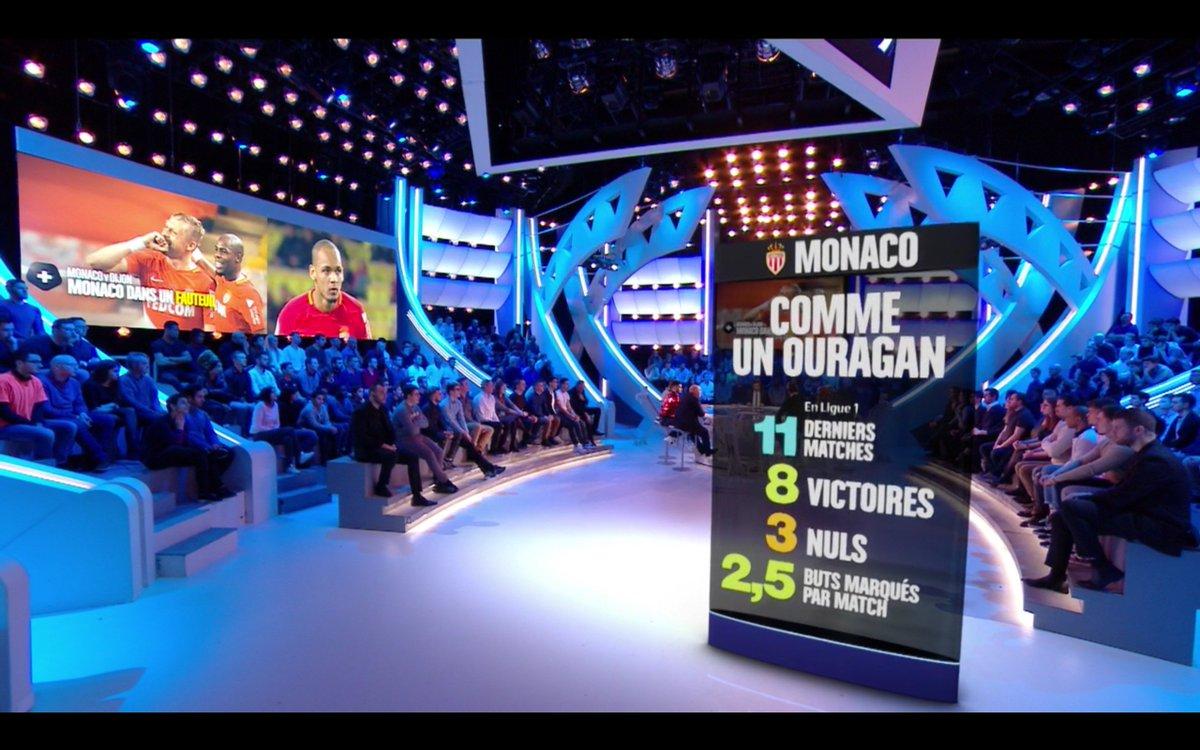 . @AS_Monaco comme un ouragan ! 🌬️ #CFC...