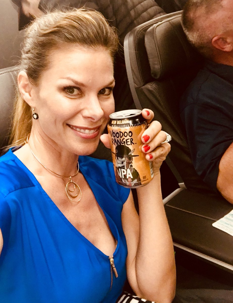 Made my flight!  Cheers to an incredible...