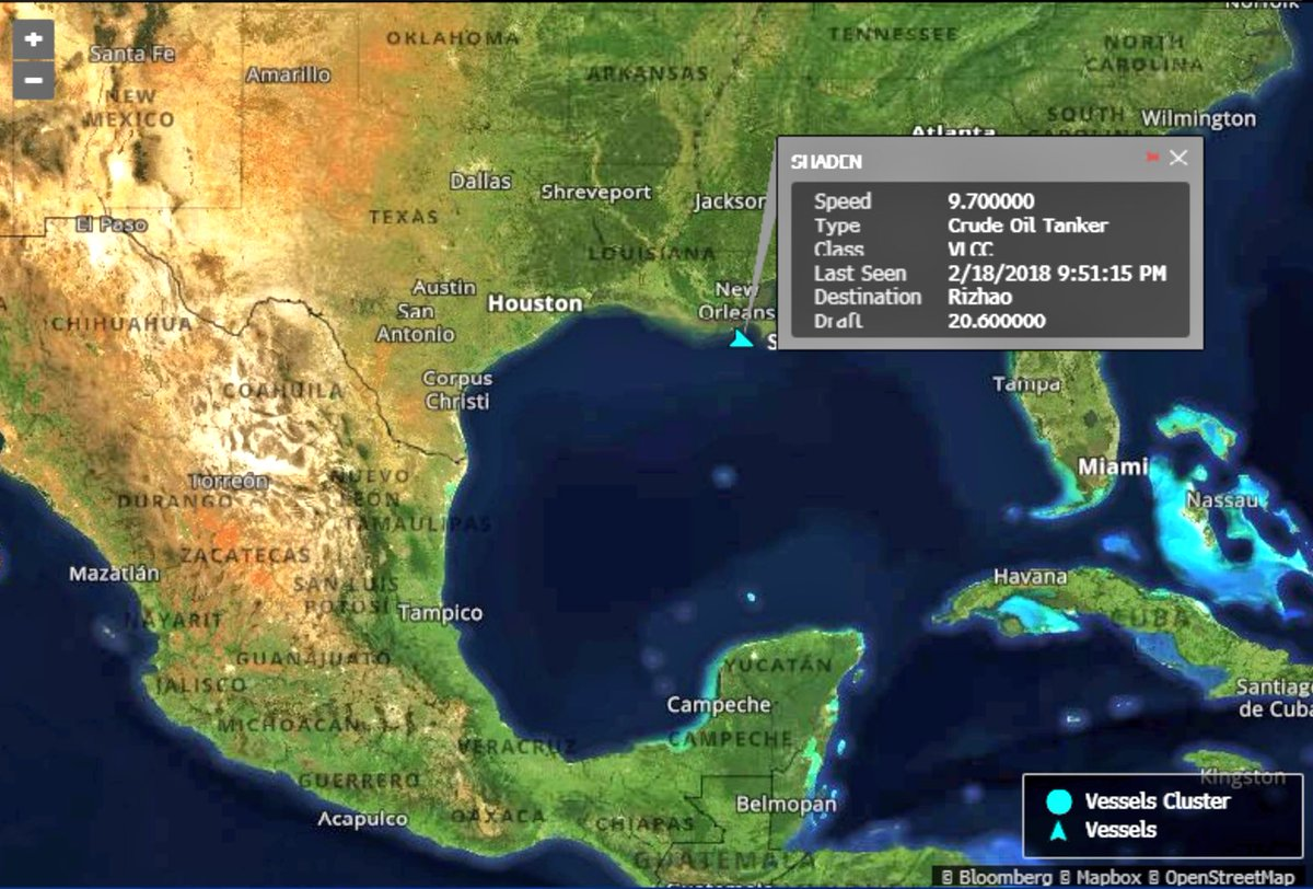 the louisiana offshore oil port latest news breaking headlines and