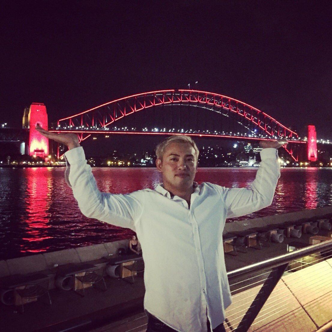 Thank you Sydney. https://t.co/LPO0UtIfv...