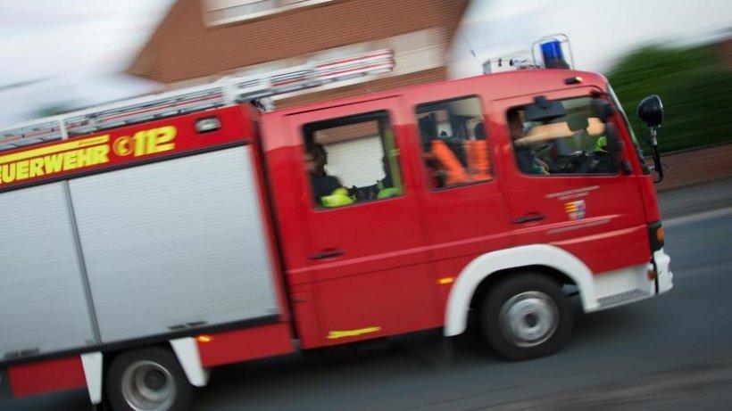 Wieder Brand in Lichtenberger Hochhaus https://t.co/G2T1jsjSg5