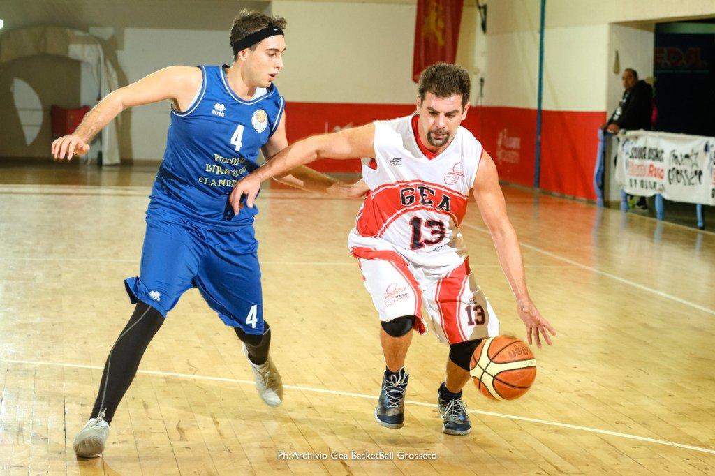 Basket, serie D: alla Cooplat non basta...