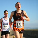Taking the win and course record today at Dymchurch 10k (32:29). It felt like the first day of summer! Thanks to all at: #TORQFuelled @TORQfitness @gllsf