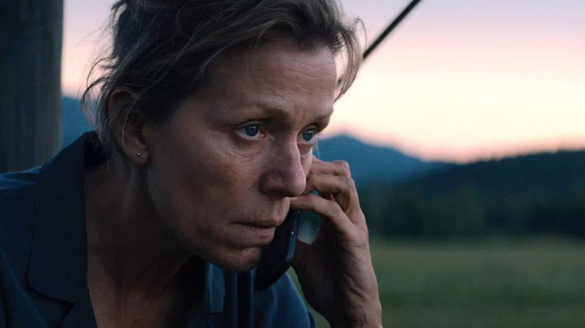 Frances McDormand wins Best Actress at the #BAFTA Awards for 'Three Billboards' Full List of Winners Here: https://t.co/HvFpwO6UWZ