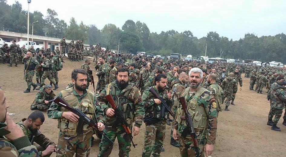 Syrian War: News #17 - Page 4 DWWNhoaWkAQtCO5