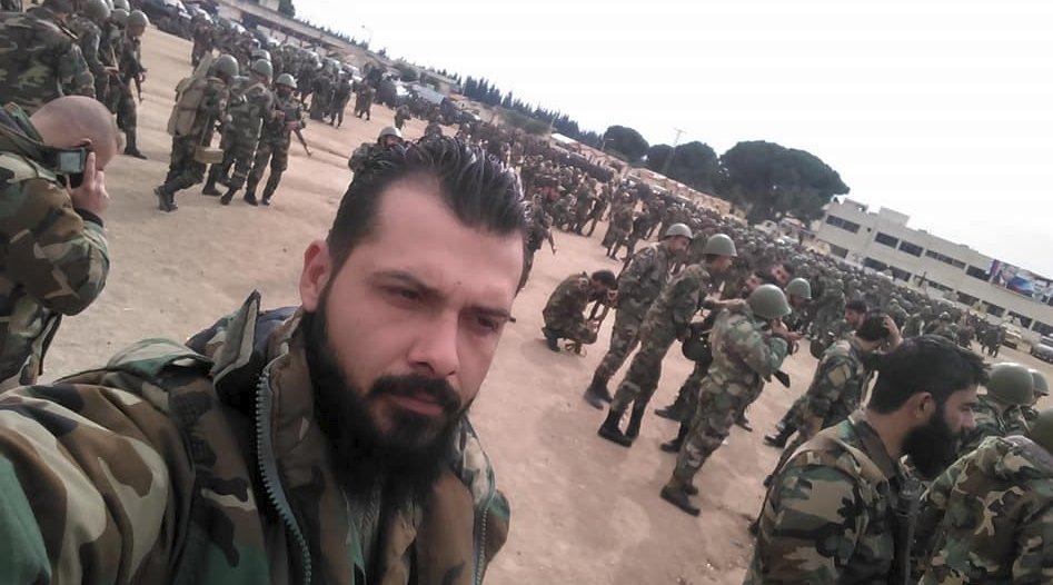 Syrian War: News #17 - Page 4 DWWNq8jWsAAMpHW