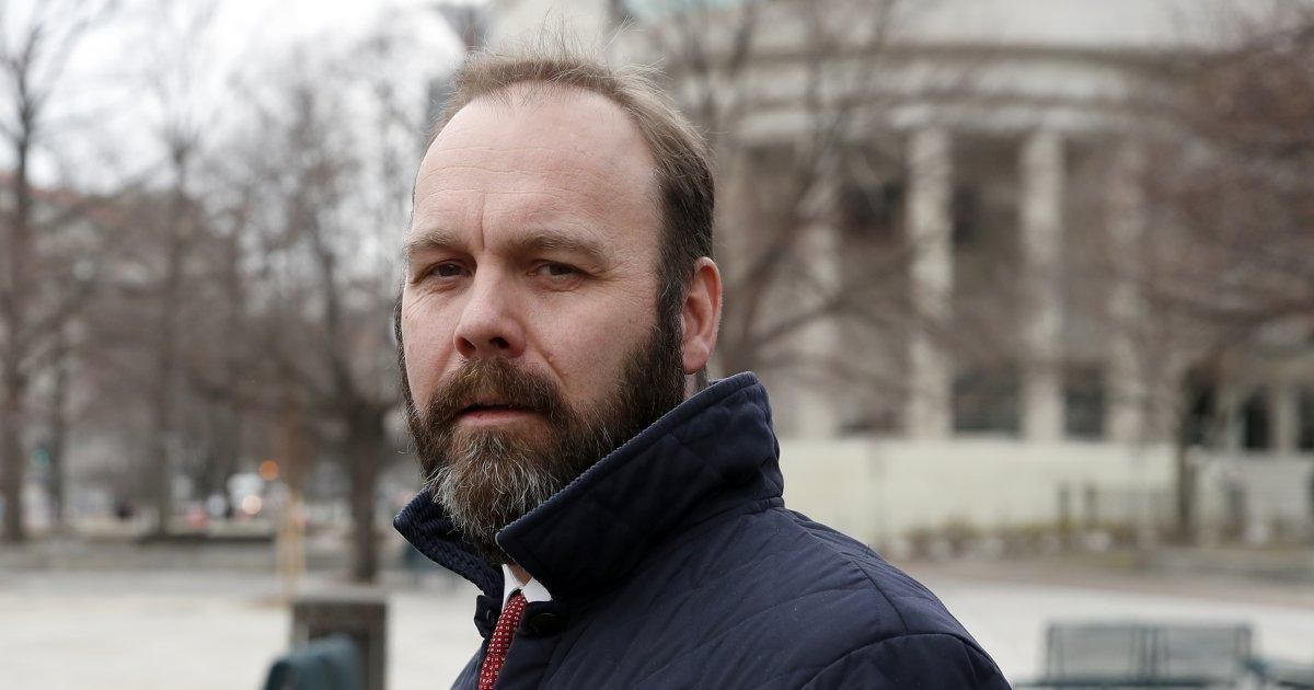 Ex-Trump campaign aide Rick Gates to plead guilty and testify against Paul Manafort https://t.co/TRQPaNJqX0