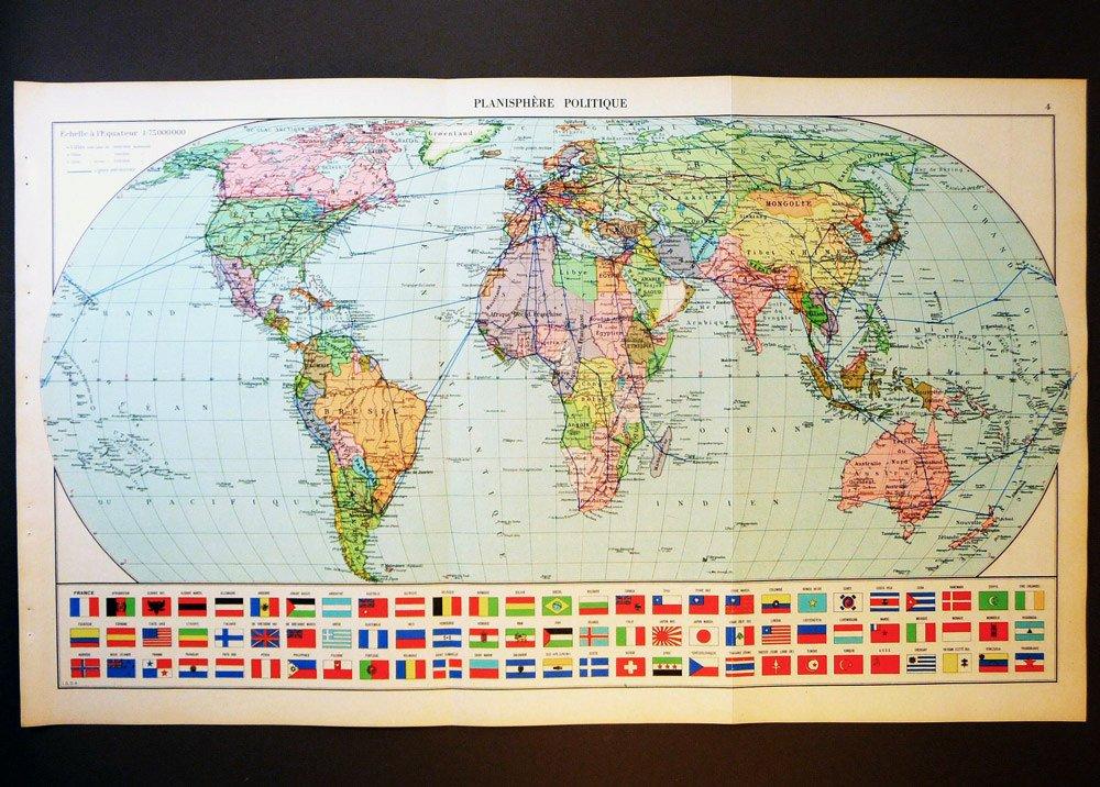 Political World Map 1950.Politicalworldmap Hashtag On Twitter