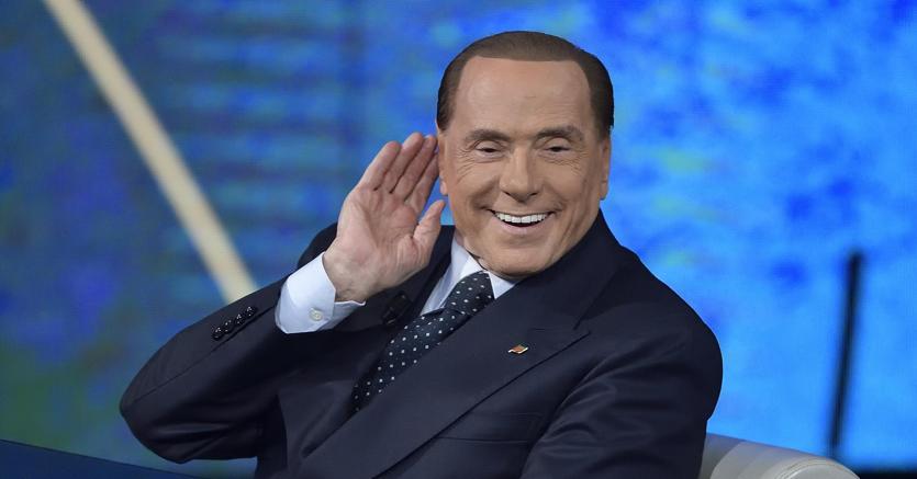 """Berlusconi: «Il nostro programma? Costa """"solo"""" 110 miliardi» https://t.co/bqZoGHNOCK"""