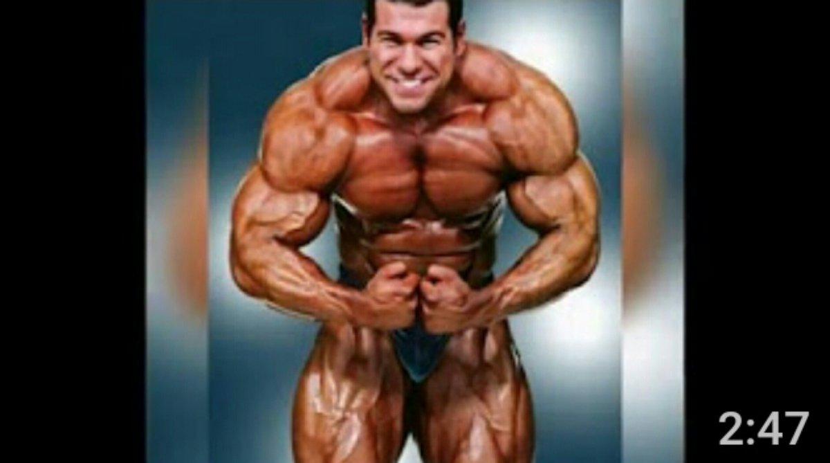 The ART of #Bodybuilding - Part 11  Watc...