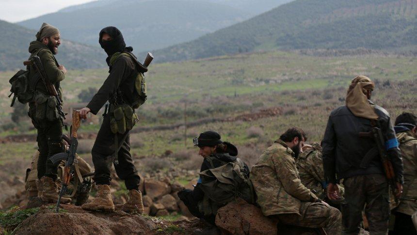 Kämpfe in Syrien: Kurden verbünden sich mit Assad - gegen die Türkei https://t.co/FdQw4rNMZu