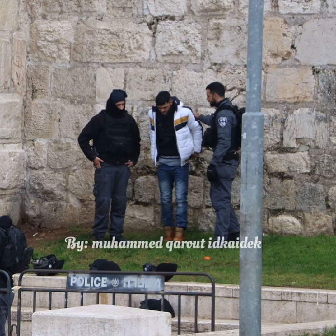 🇵🇸#Palestine :: Daily life in the occupi...