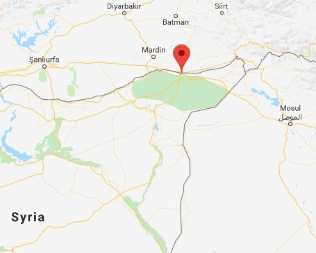 5 dead, 7 injured in car bomb attack in northeastern #Syria – local media https://t.co/2ANkWKrYNw