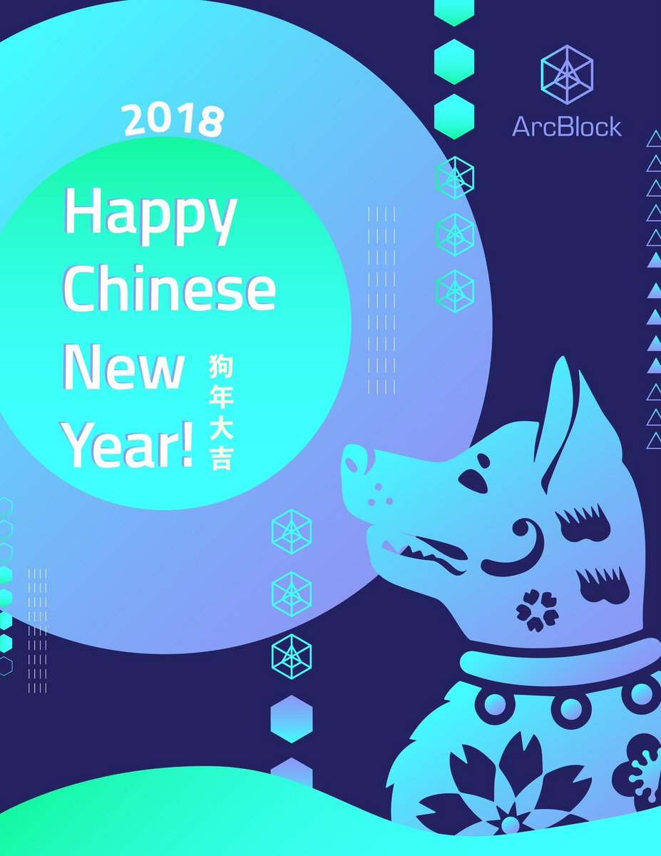 Happy Chinese New Year! Look forward to...