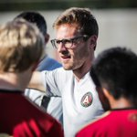 Ever dreamed about training with the @ATLUTD staff? Dream no more - sign up for skills training in Marietta starting April 13! https://t.co/FlqkQ4n0lB | Photo by atlutd