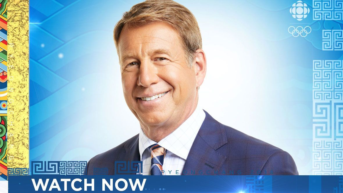 WATCH NOW | #CBCOlympics Primetime with @CBCScottRussell featuring women's curling, ice dance, snowboard big air and hockey #PyeongChang2018 https://t.co/OVz5ZF0o4p