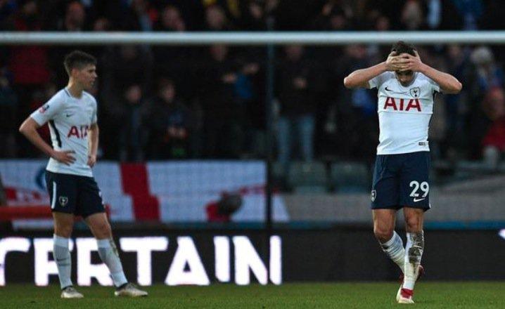 Mirror Football's photo on Wembley