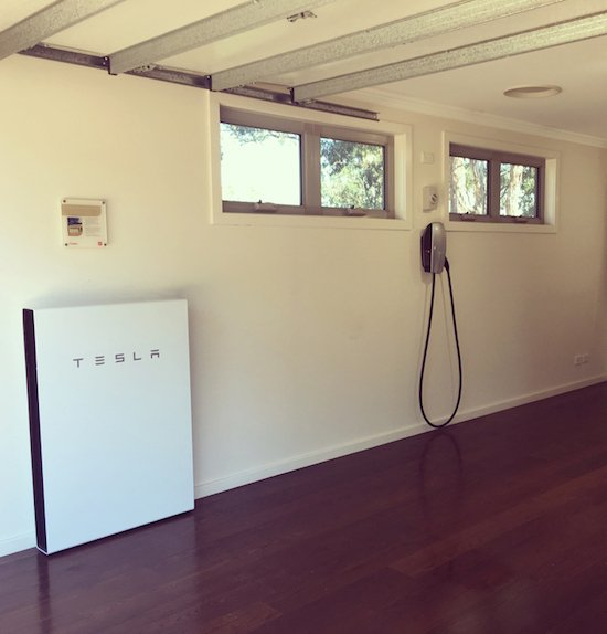 New-build homes with #solar and storage?...