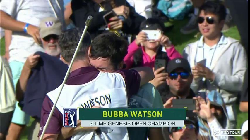 Bubba is back. https://t.co/B45FKZcSPh