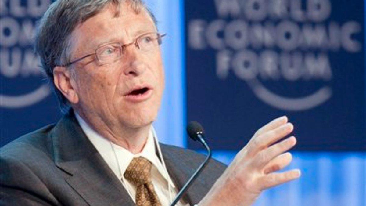 Fisco, Bill Gates: ricchi come me paghin...