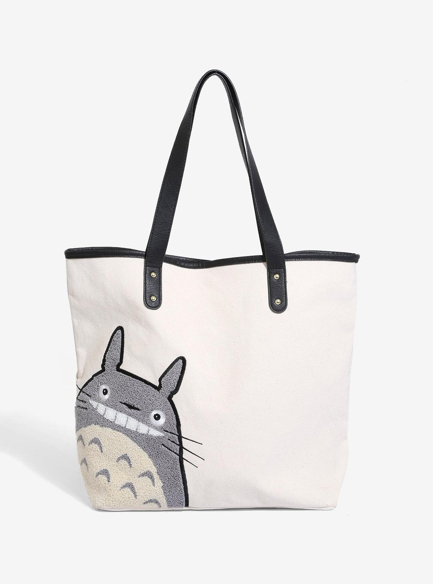 Totoro-ly cute. This NEW @Loungefly #MyN...