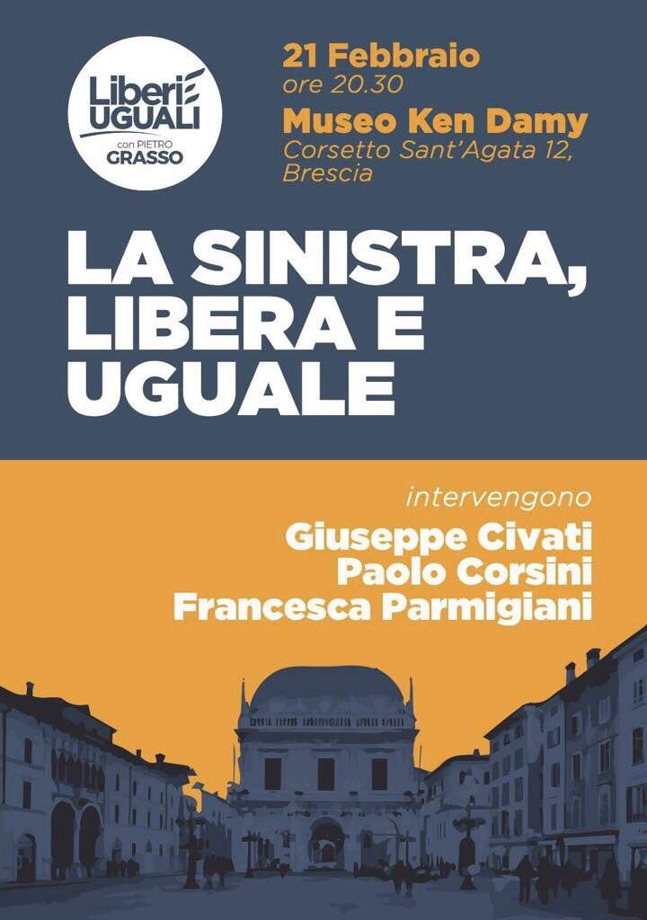 Con @francesca_parmi e Paolo Corsini, a...