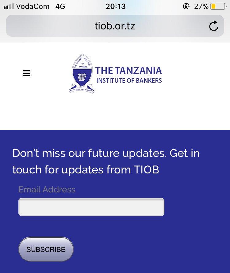 tiob_tanzania photo