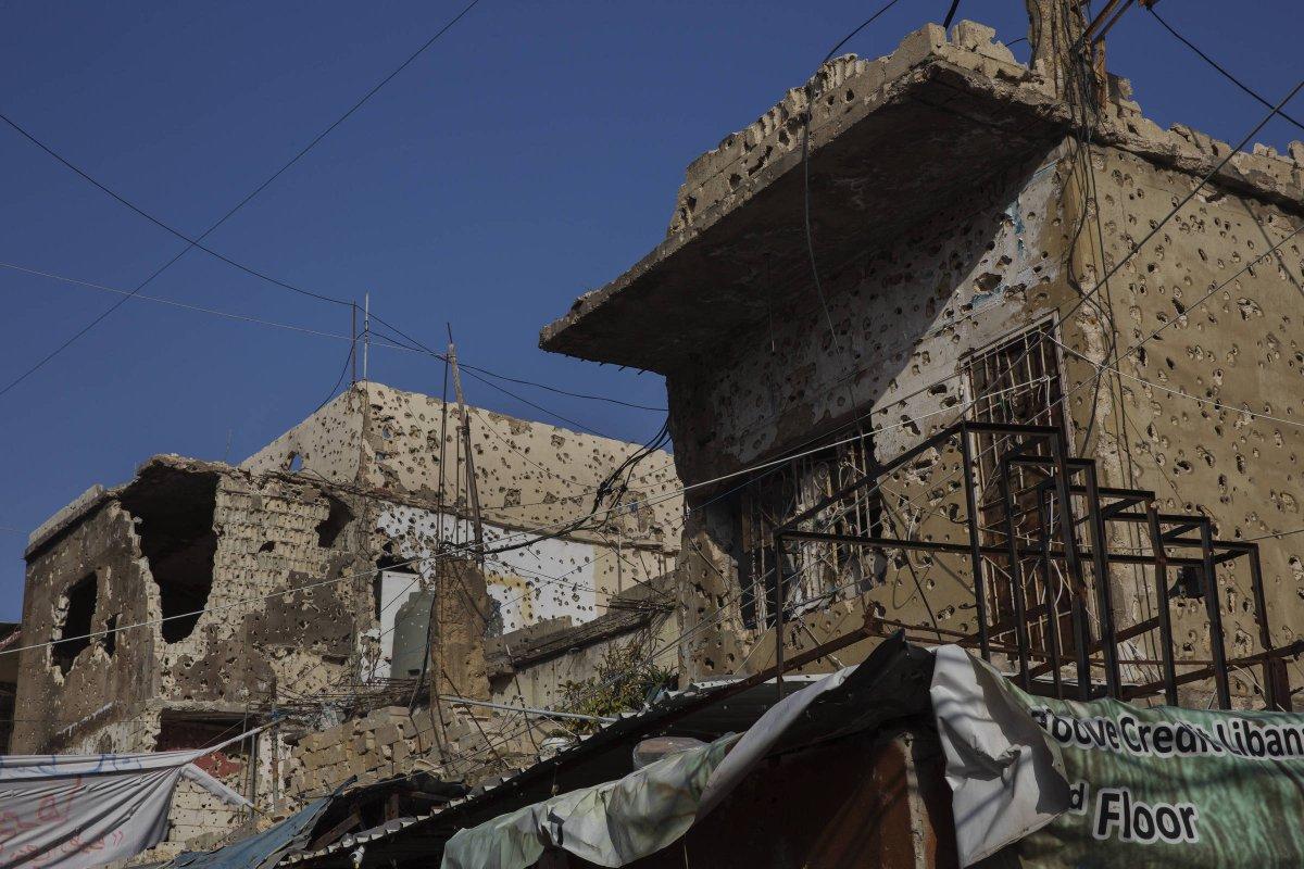 Refugiados   Corte de Trump deve piorar vida de palestinos no Líbano https://t.co/1Y1w2XPQYi