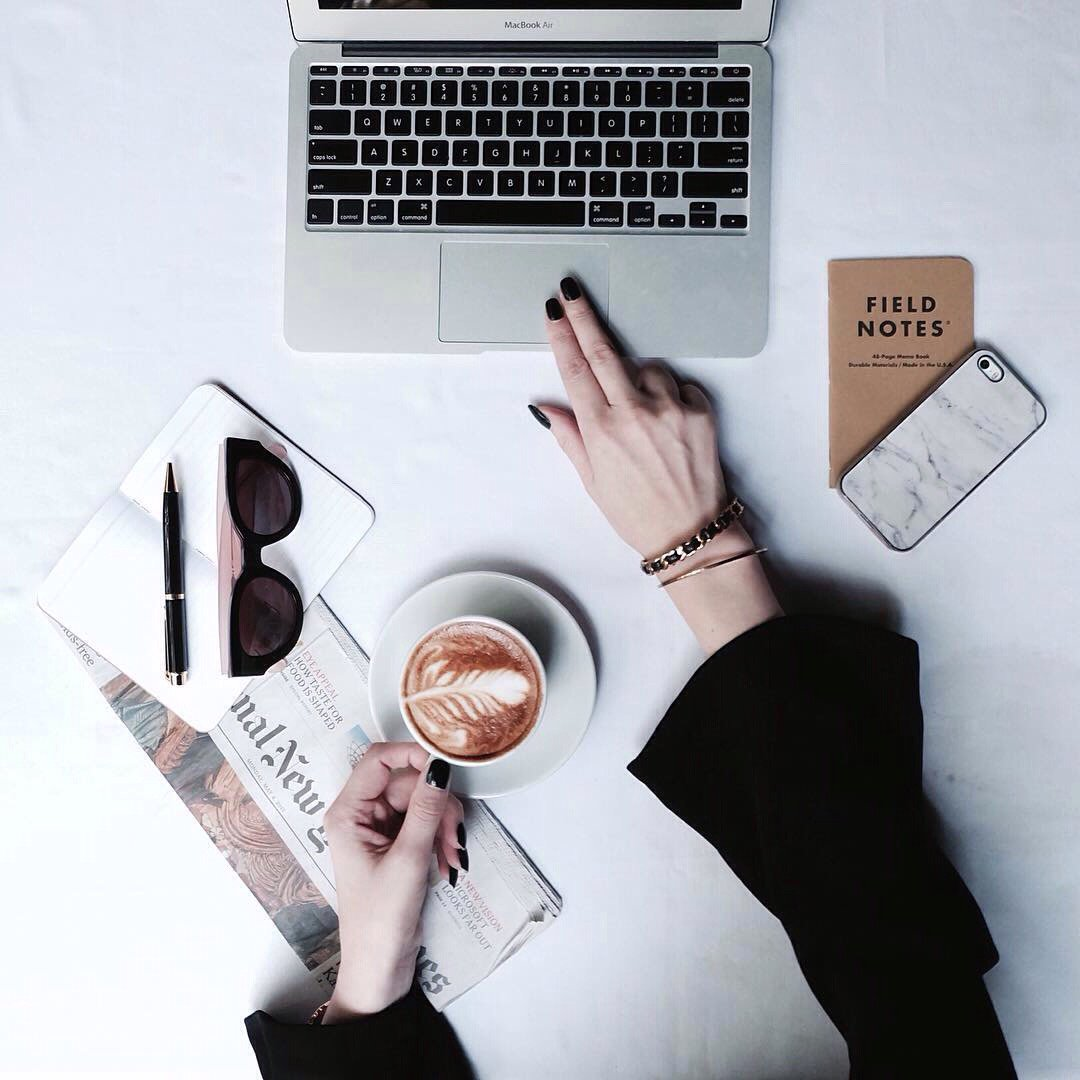 Your daily social media plan (that will only take 18 minutes!) ✔️ ow.ly/gNbI30iqQGh