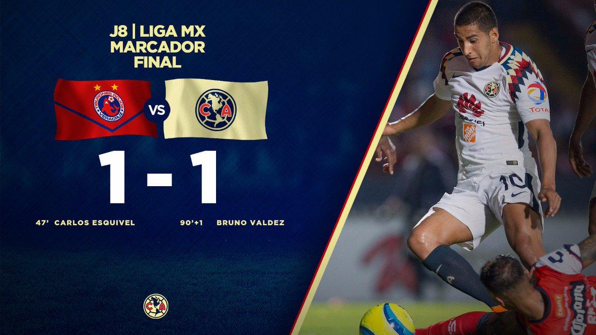 Marcador Final  #SiempreÁguilas 🦅 https:...