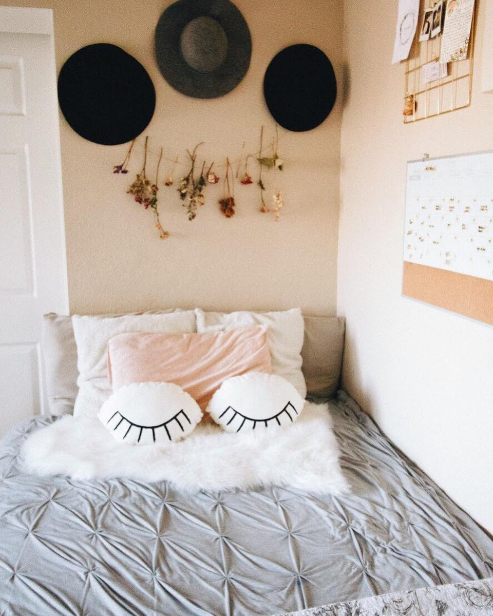 Shhh. My pillows are sleeping. 😴 Photo b...