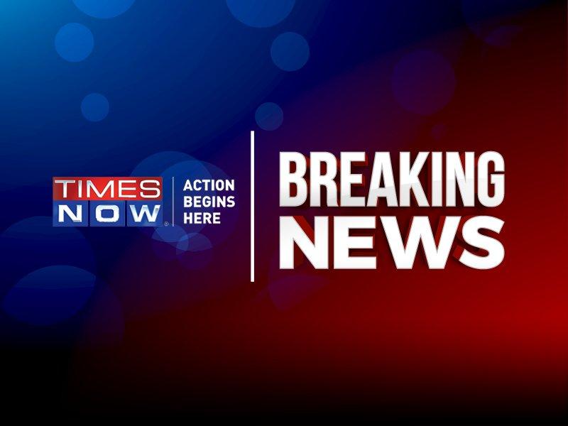 JUST IN: Mega TIMES NOW impact; Congress MLA son surrenders  #ArrestCongGoon