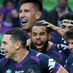 Reigning premiers @storm first home match of the 2018 @NRL season is just 26 days away! ⚡️  SECURE YOUR SEATS FOR THE SEASON: https://t.co/NaMyWSIIH2