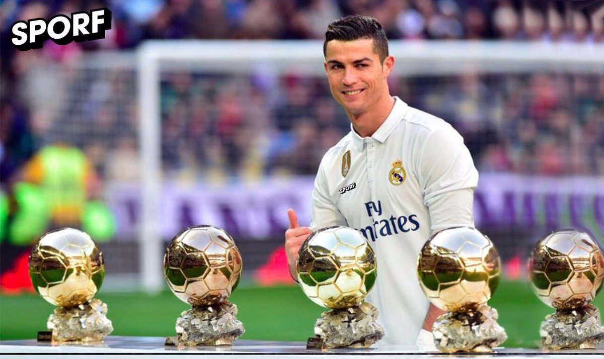 @Fact #TheBest what??! 😂😂#Cristiano #Ronaldo won #FIFA best player award 4 times in last 5 years!! #cr7 #ucl #mufc #united #realmadrid #portugal #ballondor #football