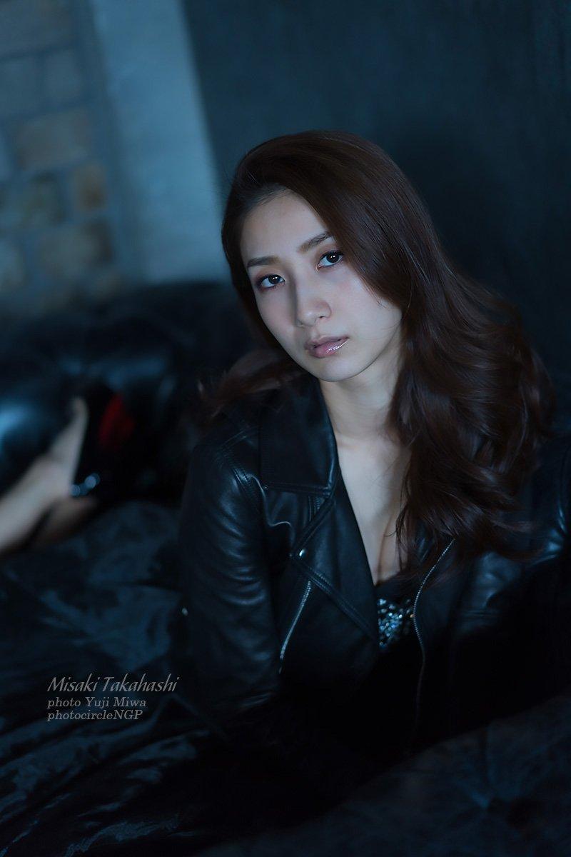 高橋美咲 - Twitter Search