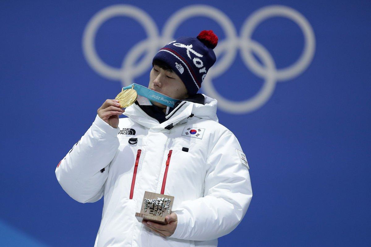 역대급이라 평가되는 평창 올림픽 메달. 그 속에 담긴 의미는.. http...