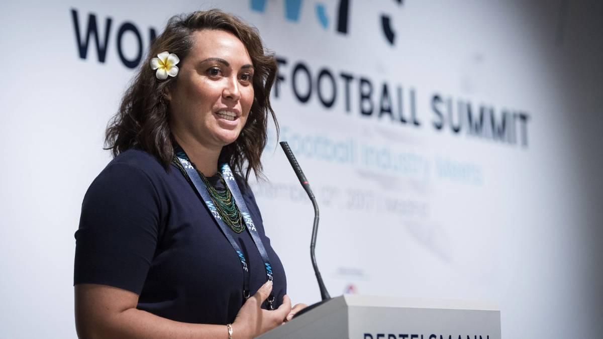 Coupe du monde féminine de football 2019 - Page 7 DWY9iJhXkAAkP72