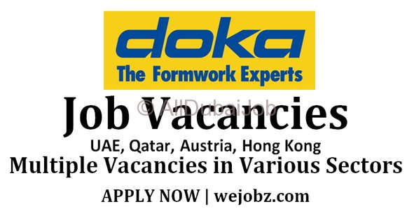 Jobs Vacancies