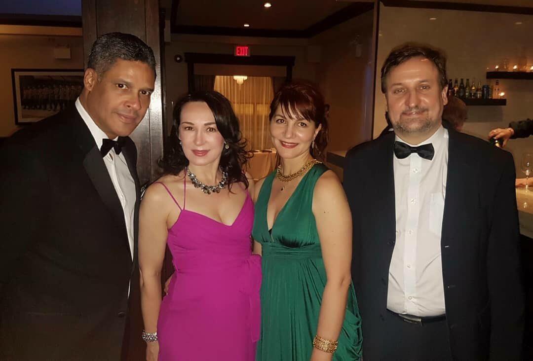 Abdalah Castillo On Twitter Anna Niemira Inga Cern And Yuri