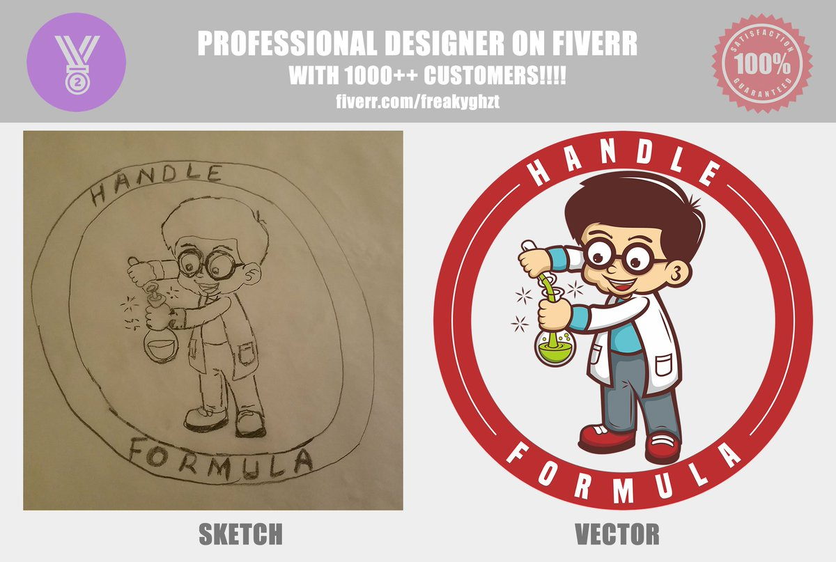 freakyghzt on twitter want to turn your sketch into vector let s