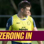 Tom takes another step as he aims to lock down his #NRL return: #Bronxnation https://t.co/vMcmTiLdGU