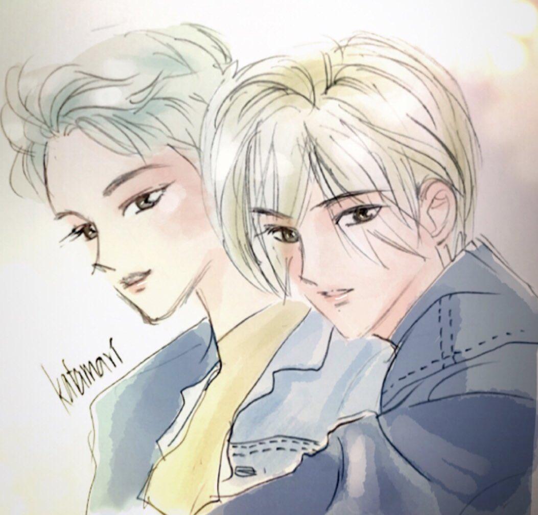 """Quick Paint """"Yesung x Ten""""  #NCTFanart..."""