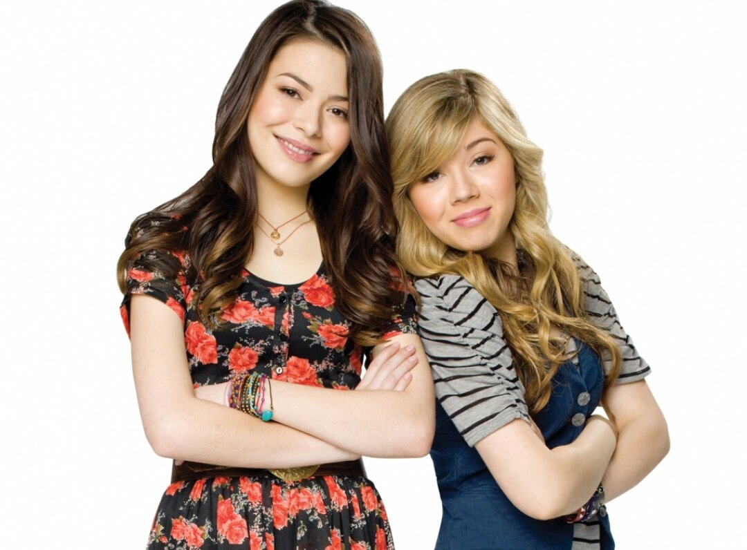 Remember Sam and carly? Well this is the...