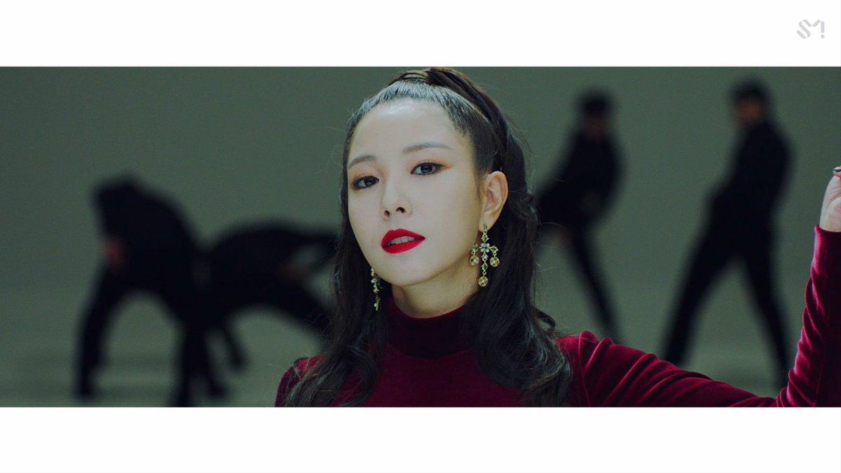 #BoA(@BoAkwon) '#OneShotTwoShot' MV Teas...