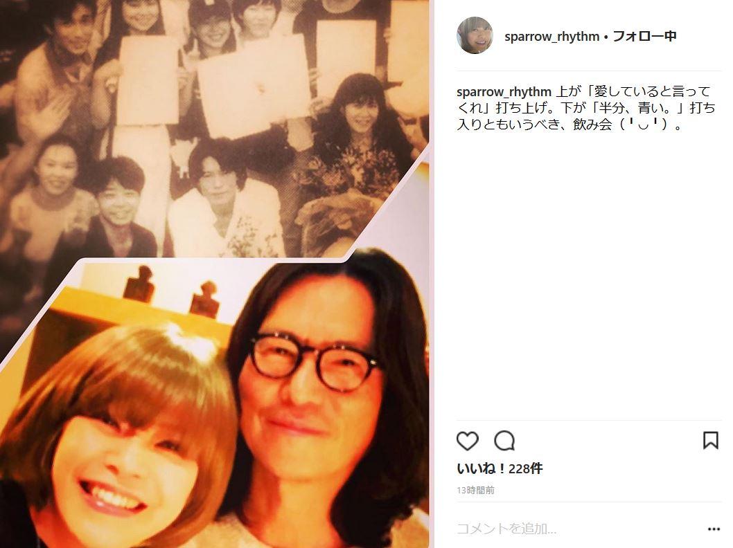 輝き増してる  23年前と変わらぬナイスガイ 豊川悦司、ドラマ「愛していると言っ...