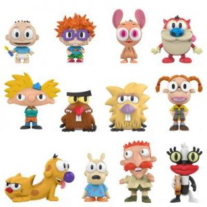 funko pop news on twitter new york toy fair 2018 nickelodeon