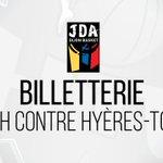 Image for the Tweet beginning: 🎫 BILLETTERIE OUVERTE 🎫  Après les
