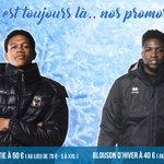 Image for the Tweet beginning: ✨ Dernière ligne droite pour